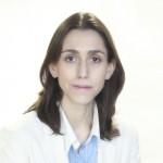 Victoria Santillana