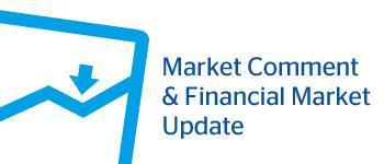 Market Comment & Financial Market Update