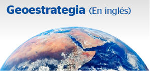 Geoestrategia (en inglés)