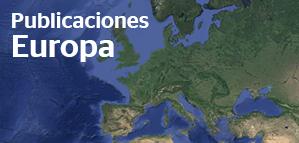 Publicaciones Europa