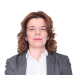Ana Isabel Segovia