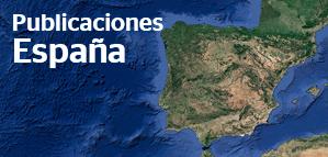 Publicaciones España