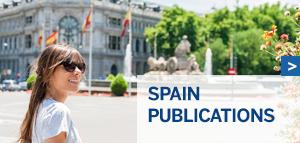 Spain publications